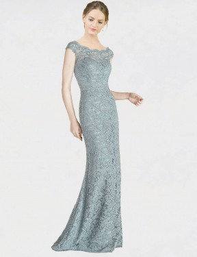 Shop Mermaid Fit and Flare Off the Shoulder Long Floor Length Blue Kai Bridesmaid Dress Townsville